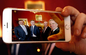 Investor puts millions towards Belfast telecoms growth plans