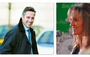 Ian Paisley jnr's libel bill to be paid with public money