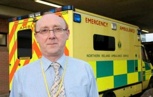 NHS boss re-appointed after retiring on £1.4m pension pot