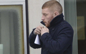 Man fined over online threats to kill Jamie Bryson
