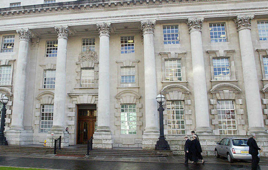 High Court rules Northern Ireland abortion law breaches human rights