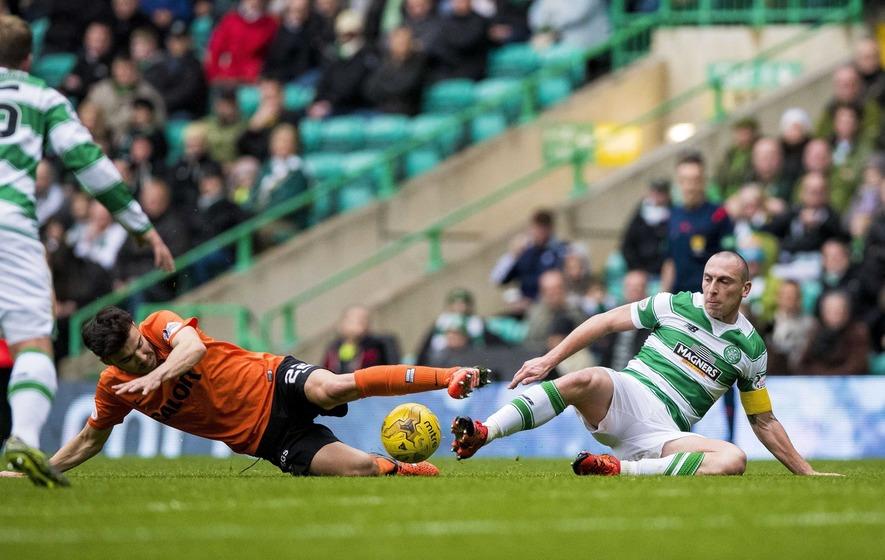 Injury-hit Celtic have strength to challenge Ajax - Ronny Deila