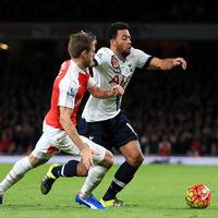 Pochettino rests trio for Tottenham's trip to Baku
