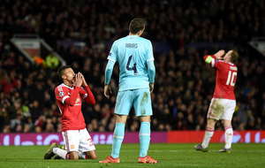 Manchester United frustrated in stalemate against PSV