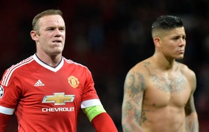 United 'learning curve' excuse not good enough - Rooney