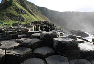 Giant's Causeway scoops gold in tourism awards