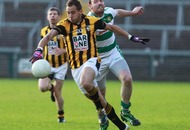 Rico Kelly eyes return of Ulster glory with Crossmaglen