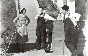Cult Movie: Laurel And Hardy at The Strand