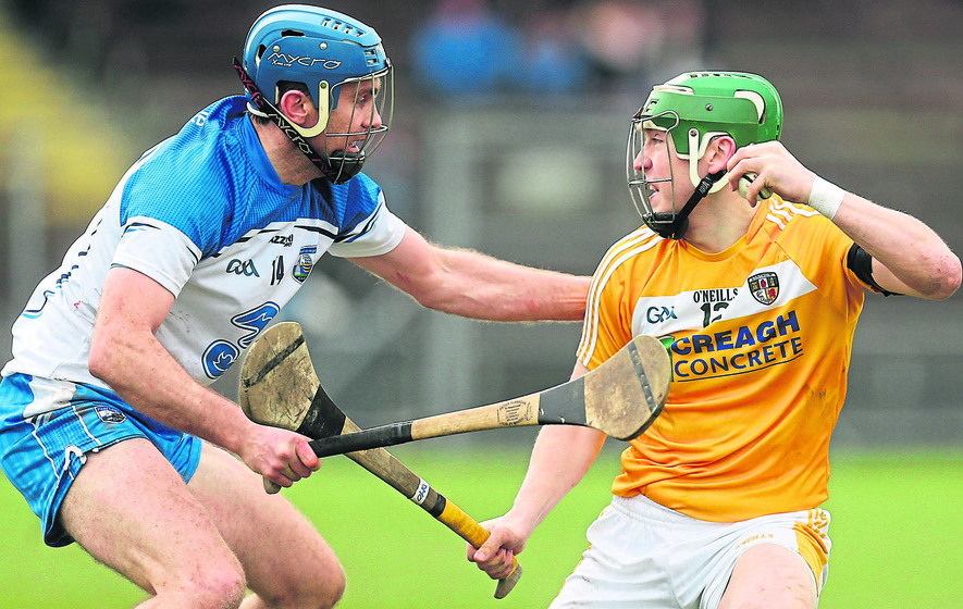 Brendan Crossan: What price playing through pain barrier?