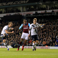 Harry Kane goal enough to get Spurs out of Europa group