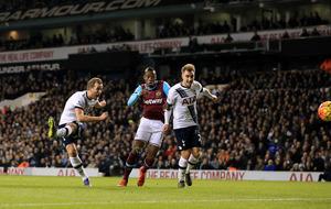 Job done for Tottenham as Pochettino's Kane move pays off
