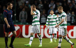 Ajax finish off Celtic's Europa League hopes