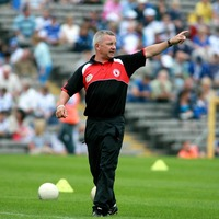 Mickey Donnelly welcomes Tyrone statement on minors