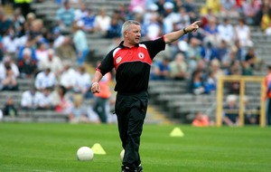 Mickey Donnelly welcomes Tyrone sledging statement