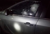 West Belfast gun attack on PSNI officers involved heavy weaponry