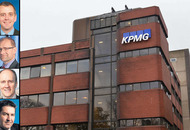 KPMG tax evasion probe widens after four partners are held