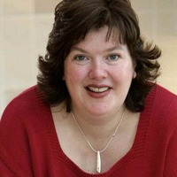 Paula McIntyre: cooking that's out of this world