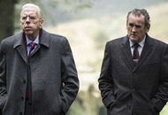 Paisley's later years have 'King Lear quality' - Timothy Spall