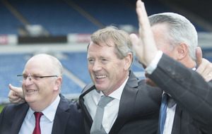 Dave King close to paying off Mike Ashley's Rangers loan