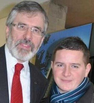 Sinn Féin councillor given 20 years to pay back benefits
