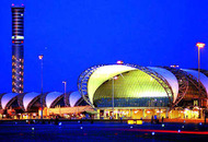 Irishman (35) dies after 'jumping' at Bangkok airport