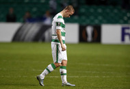 Mikael Lustig stands by Leigh Griffiths after European despair