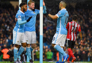 Manchester City back on track with win over Southampton