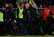 Premier League results: Palace add to McClaren's misery