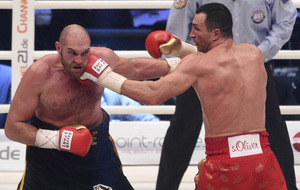 Klitschko to take stock after defeat to Tyson Fury