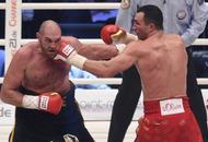 Wladimir Klitschko to take stock after defeat to Tyson Fury