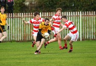 Moortown overturn Ramor Utd in Kukri Sports Ulster Minor preliminary round