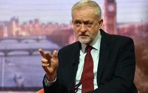 Jeremy Corbyn facing shadow cabinet showdown over Syria airstrikes