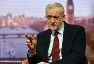 Labour leader Jeremy Corbyn not best placed to make a nation feel secure in the face of threat