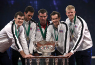 Andy Murray brilliance clinches Davis Cup triumph for Great Britain