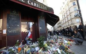 'Paris attacks could happen in Britain'
