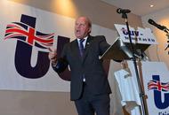 Allister slams executive as a 'catastrophic' failure