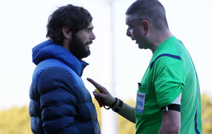 Dodgy Tackle: A view of local refs from a different Crangle