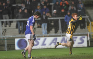 Crossmaglen extend perfect Ulster final record in stone cold classic