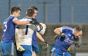 Loughinisland goal-den boys win historic Ulster Club Intermediate title