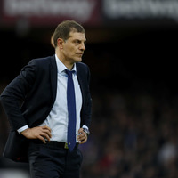 Finishing let us down against West Brom, says Slaven Bilic