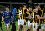 Crossmaglen v Scotstown: Player ratings