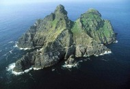 Star Wars actor felt the power of the force on Skellig Michael