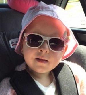 Schoolgirl who battled brain tumour dies suddenly