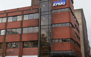 KMPG appoints London legal firm as part of tax four probe