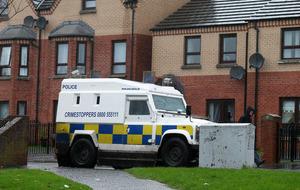 Oglaigh na hEireann claim shotgun shooting