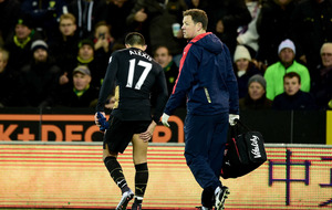 Tactics may be to blame for Arsenal injuries says physio