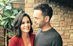 Courteney Cox 'ends engagement' with Johnny McDaid