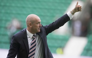 Players will leave Rangers on our terms - Mark Warburton