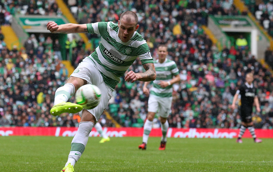 Anthony Stokes should use Griffiths as example - Boyd