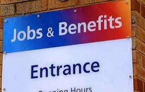 Top 10 benefits claimants get average of £36,000 each